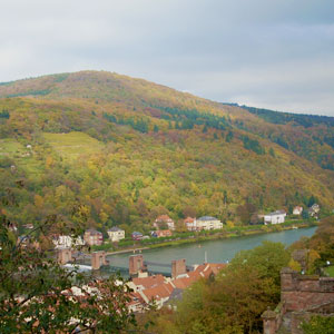 8 Day Avalon River Cruise from Remich to Nuremburg - Cruise Only Eastbound 1070