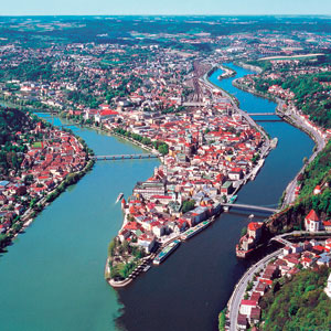 7 Day Avalon River Cruise from Vienna to Nuremberg