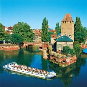 16 Day Avalon River Cruise from Nuremberg to Bucharest