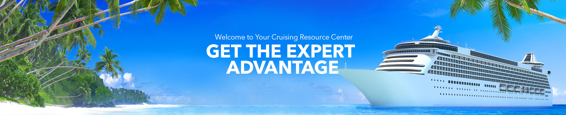 Cruise Resource Center