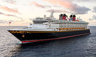 Disney Magic