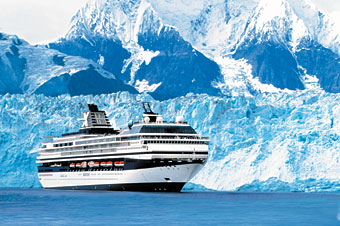 Celebrity Cruises Alaska Cruise Vacations With Celebrity Cruises - Alaska cruise deals