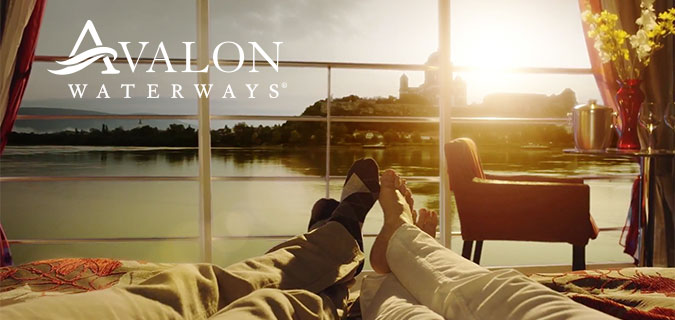 Avalon Waterways Cruises