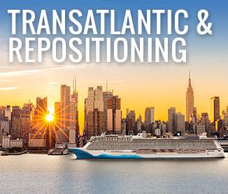 What Is A Transatlantic Cruise