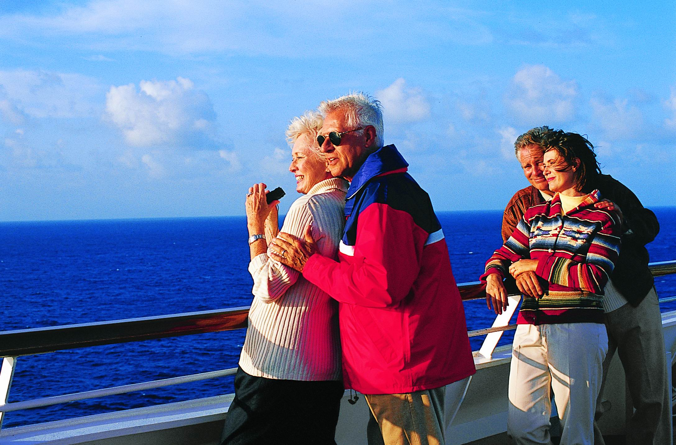 Seniors Travel Have You Crossed Everything Off Your