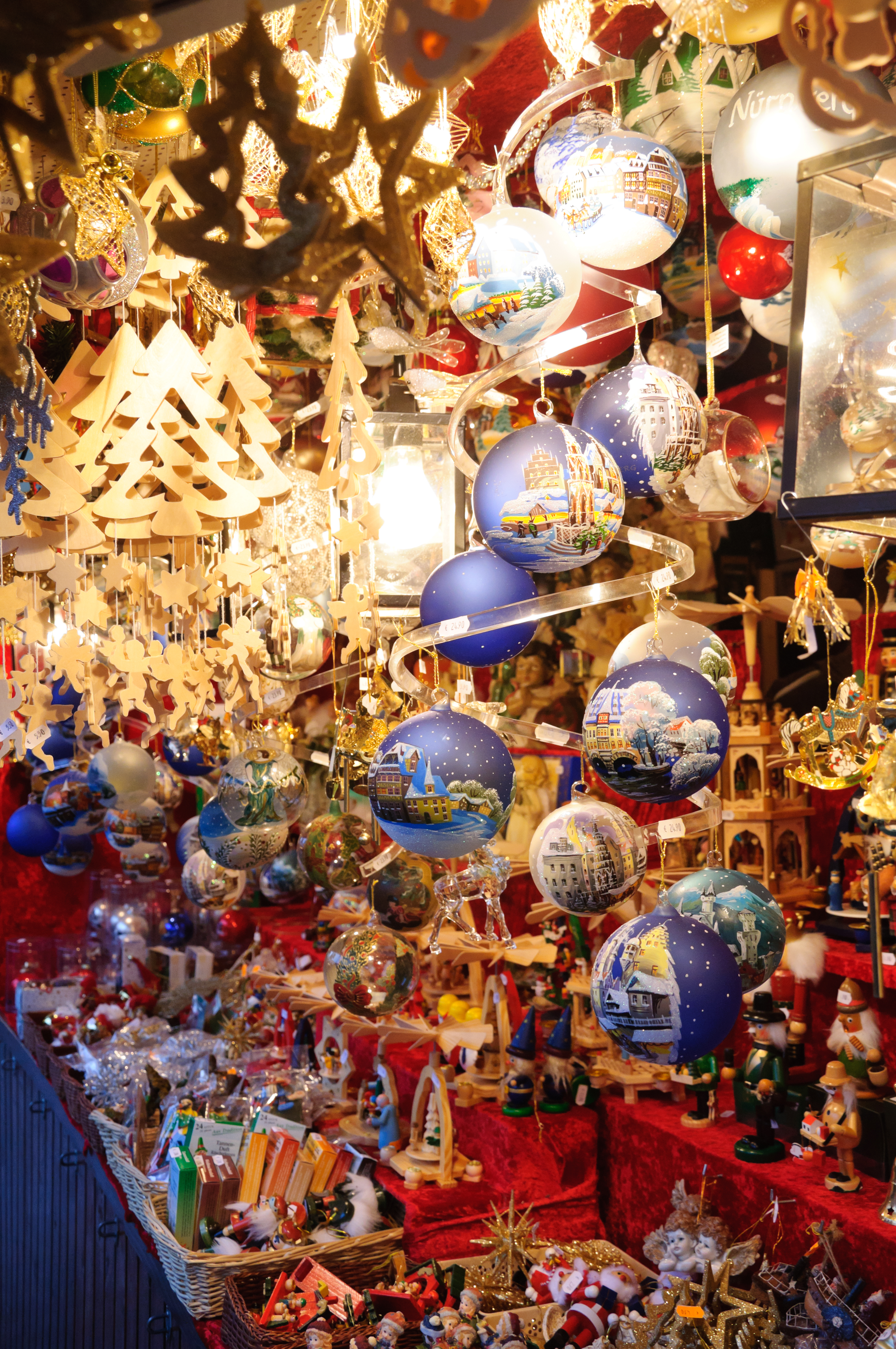 Christmas In Germany Ornaments Cruiseexperts Com Blog