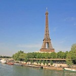 From the Louvre to the Eiffel Tower, from the Place de la Concorde to the Grand and Petit Palais, this region of Paris is a UNESCO site.
