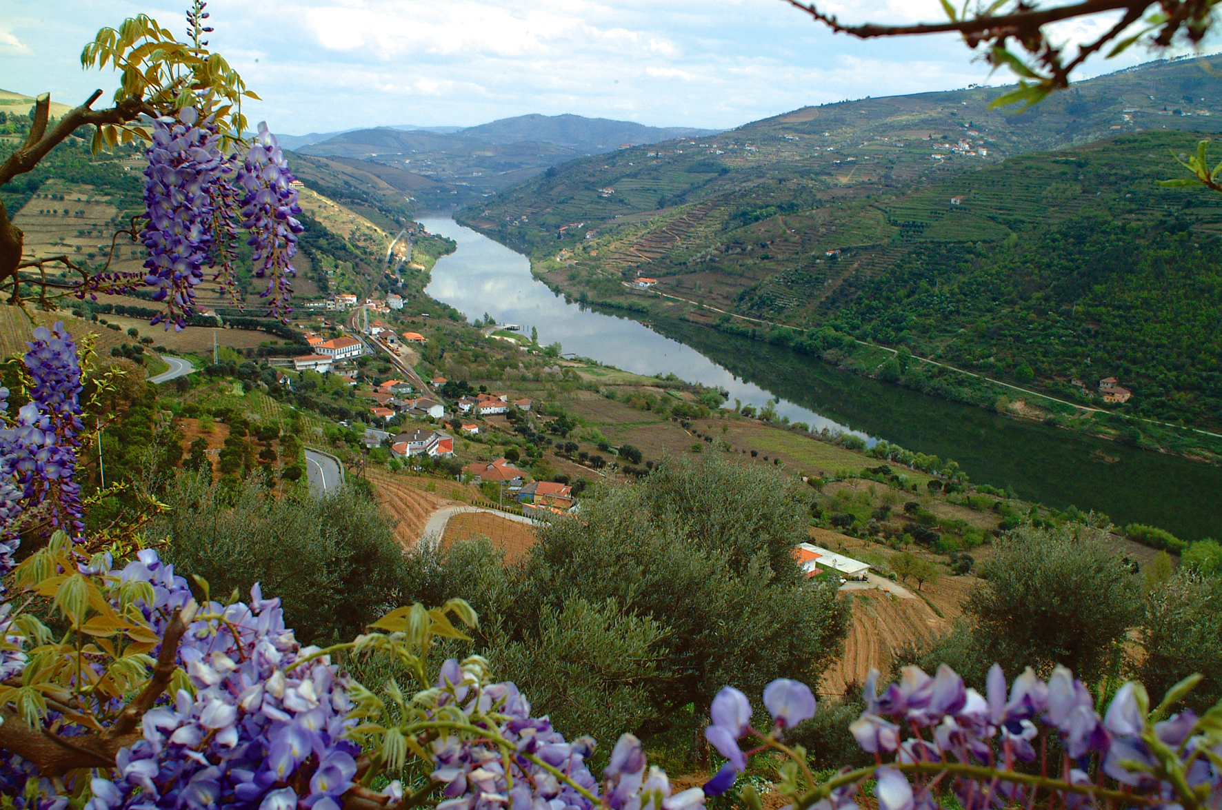 Duoro Valley Travel Blogs