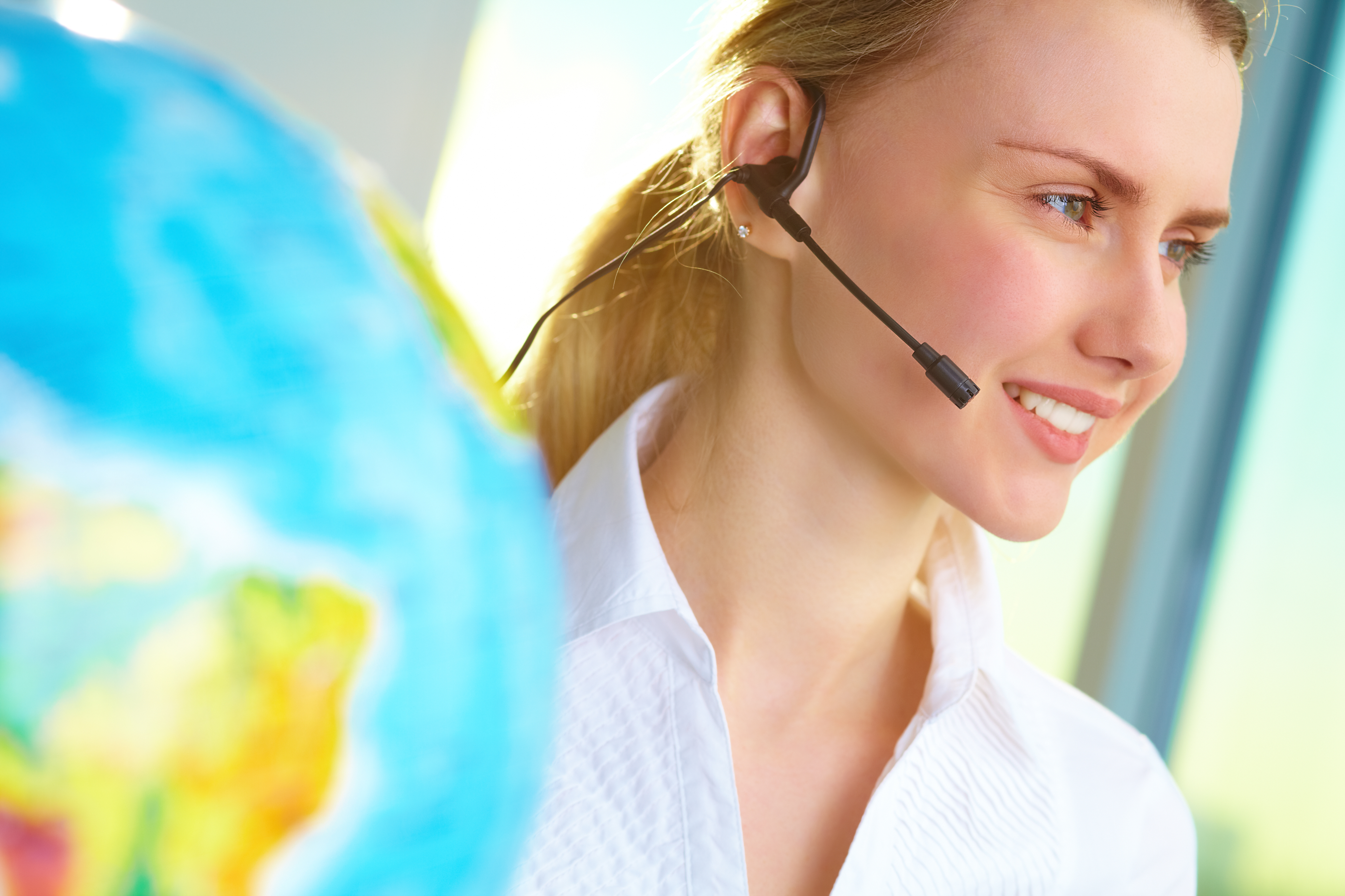 how to open a travel agency from home