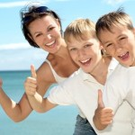 TIPS and IDEAS for traveling with children on a cruise
