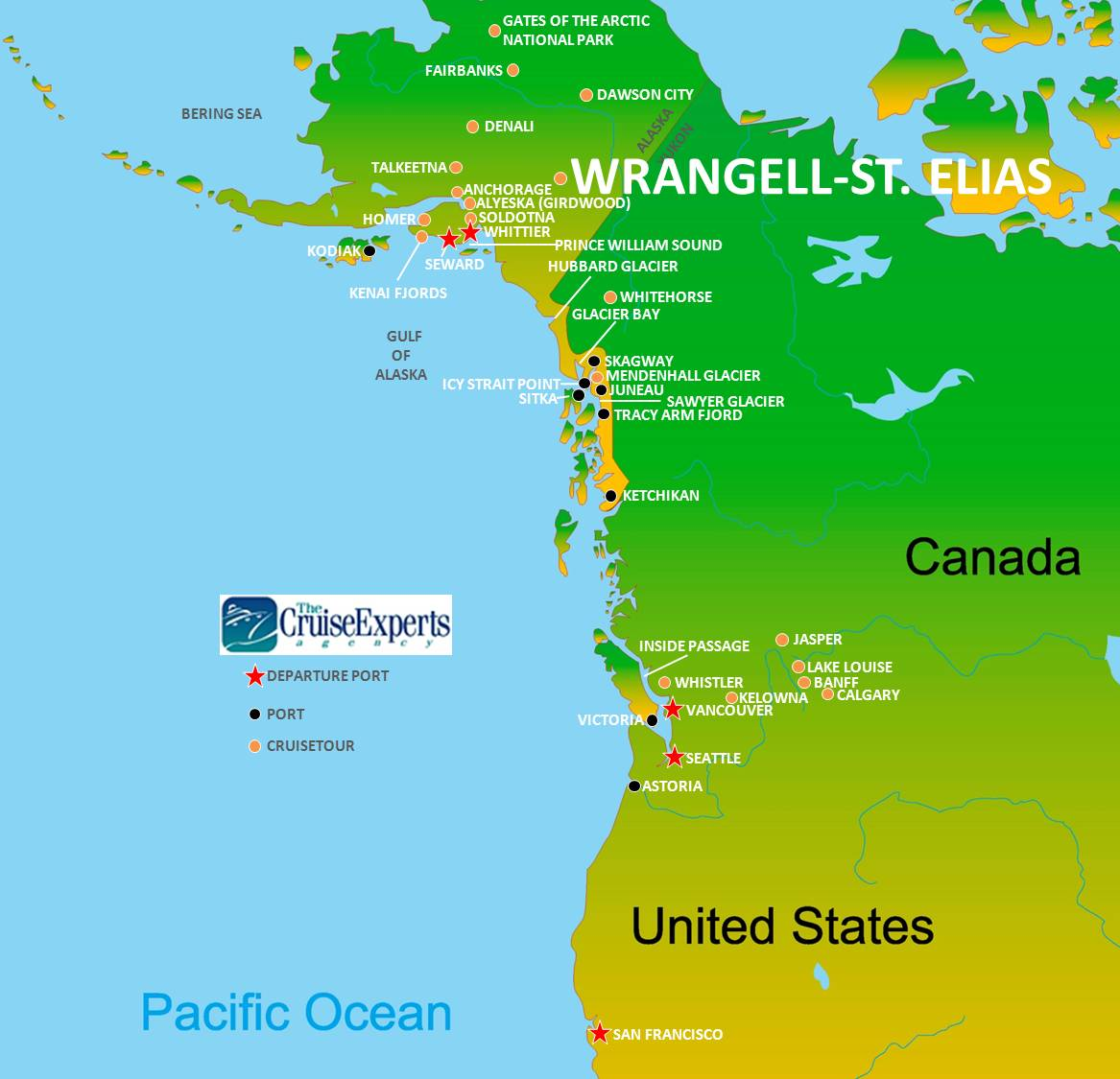 map directions vancouver with How Can I Visit Alaskas Wrangell St Elias National Park And What Can I Do There on Butchart Gardens Map also Map as well Building Mgmt Services besides How Can I Visit Alaskas Wrangell St Elias National Park And What Can I Do There moreover Maps.