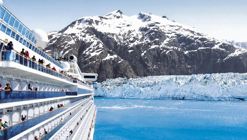 Book your Princess Alaskan cruisetour with CruiseExperts.com