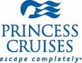 princess logo color