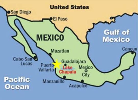 Puerto Vallarta World Map.Best Things To Do In Puerto Vallarta On A Mexican Riviera Cruise