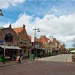 Photo of Holland courtesy of Avalon Waterways