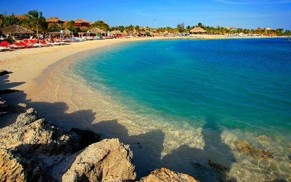Seaquarium Beach Resort Curacao