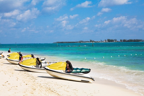 Top Water Activities To Do In Nassau Bahamas When On A Cruise