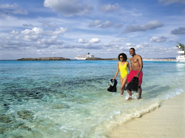 5 Places To See In Great Stirrup Cay When On A Norwegian