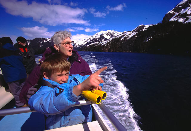 Tourist Activities In Anchorage On Your Alaska Cruise