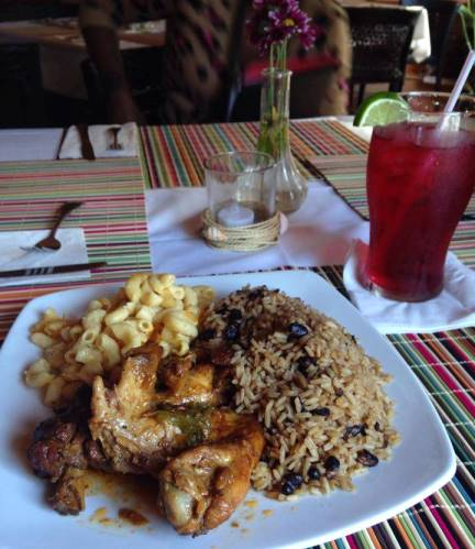 3 places to eat in St. John while on your Caribbean cruise