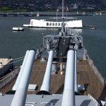 Oahu Battleship Memorial