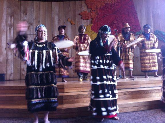 Photo Courtesy of Alaska Native Heritage Center
