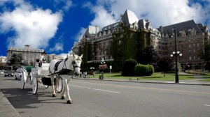 Best things to do in Victoria, BC, During Your Alaska Cruise. Victoria-Fairmont-Empress-Hotel-2