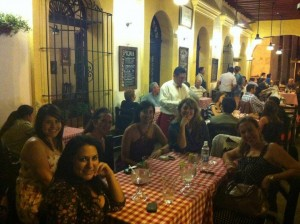 Best Experiences in Mazatlan During Your Cruise to Mexico . Photo Courtesy of Casa Canobbio.