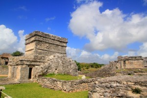 Movie Sites to See on Your Mexico Cruise. Mayan-Ruins