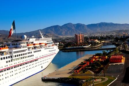 When Do I Need A Passport For A Cruise - Cruise to ensenada