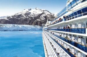 Princess Glacier Bay