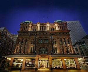 Queen-Victoria-Building-Australia