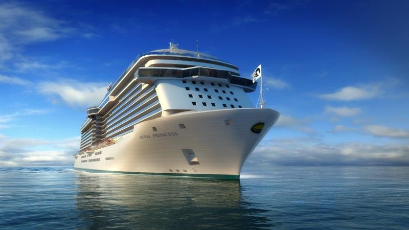 10 Fun Cruise Facts