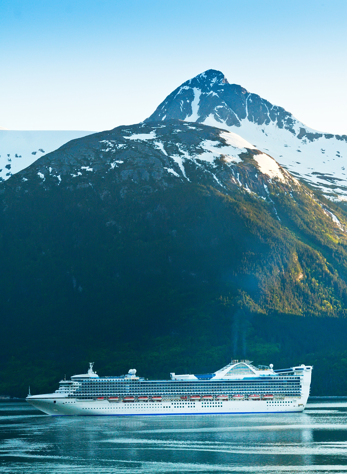 Pick The Alaska Cruise Tour That Is Best For You