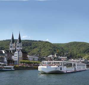 New Itineraries for Viking River Cruises 2015 and 2016