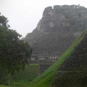 Mayan Ruins Xunantunich