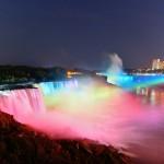 Take a Cruise Tour to Niagara Falls