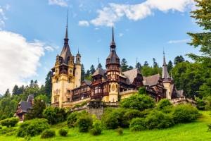 Explore Castles on a Viking or Avalon River Cruise