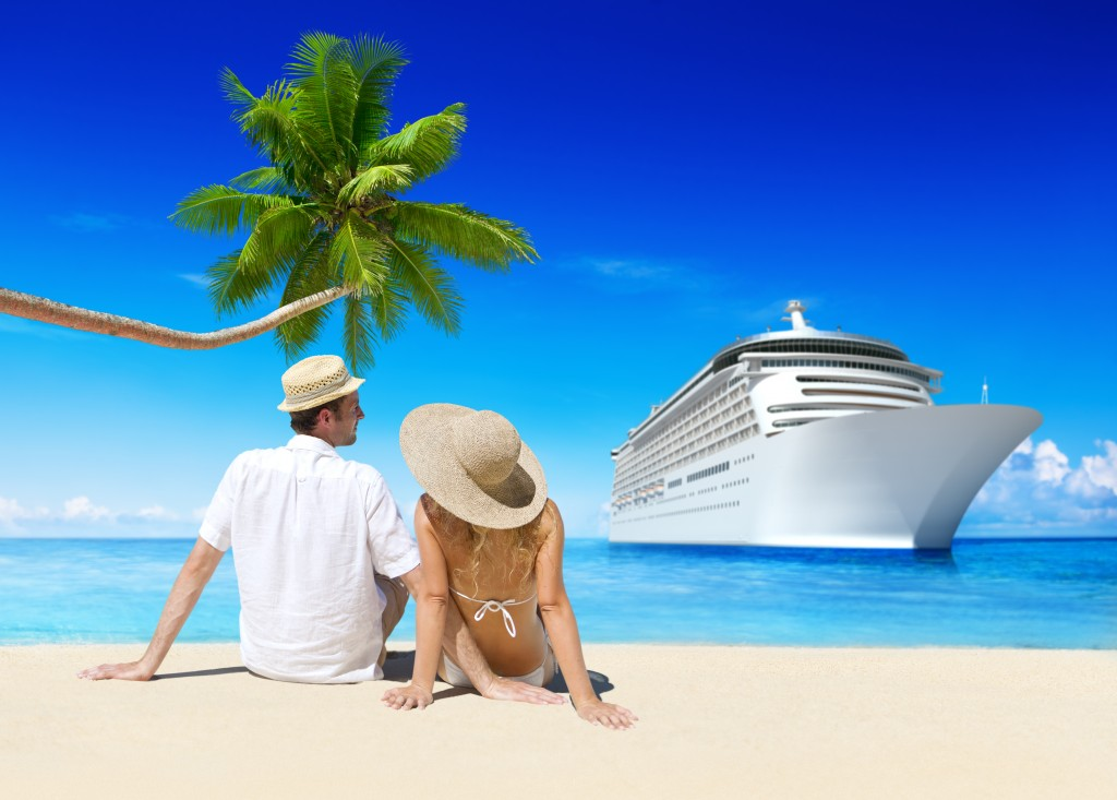 Cruiseexperts Com Top 3 Cruise Destinations 2016