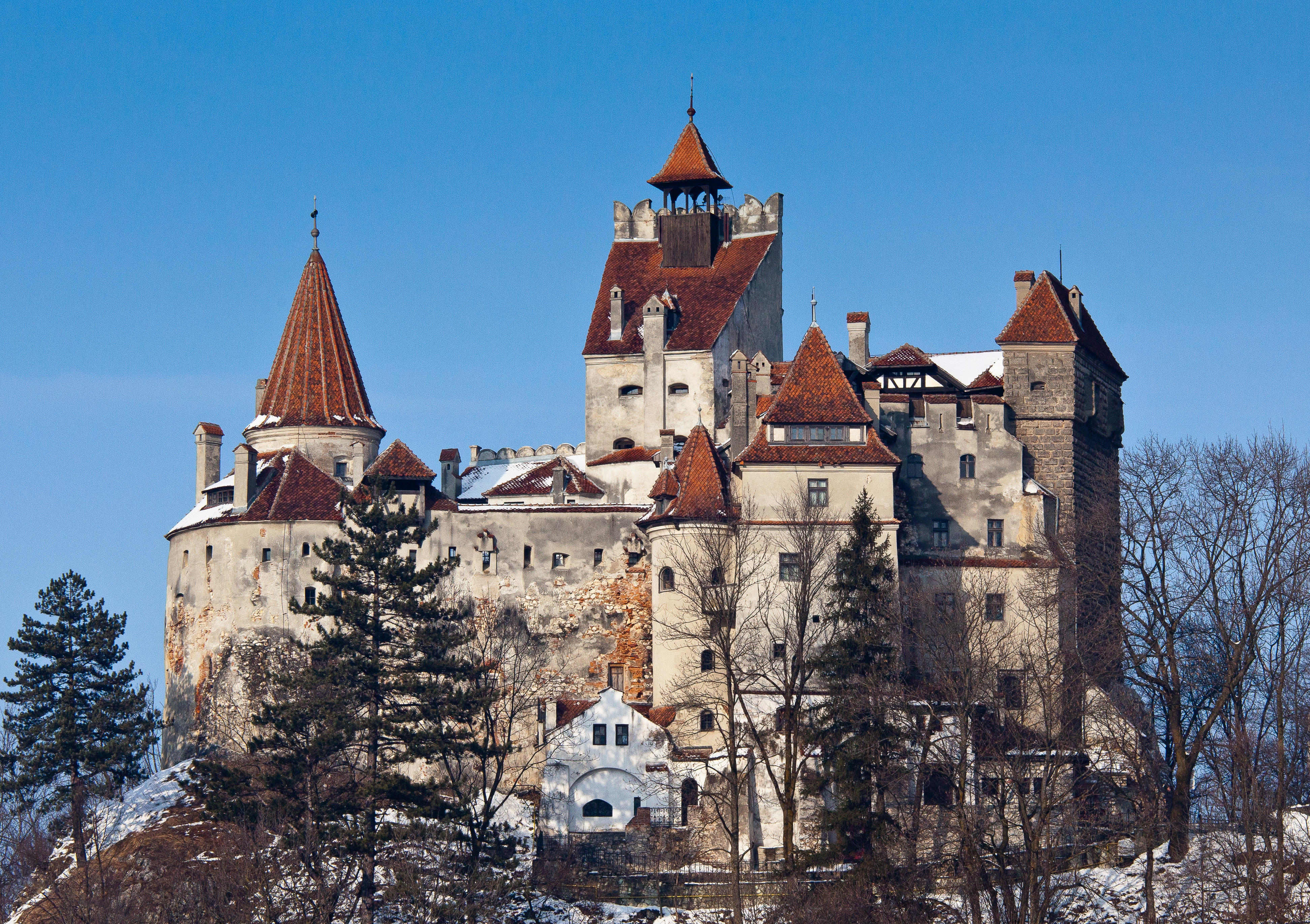 bran castle explore castles on viking or avalon european river