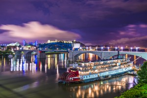 Enjoy American History on an American Riverboat