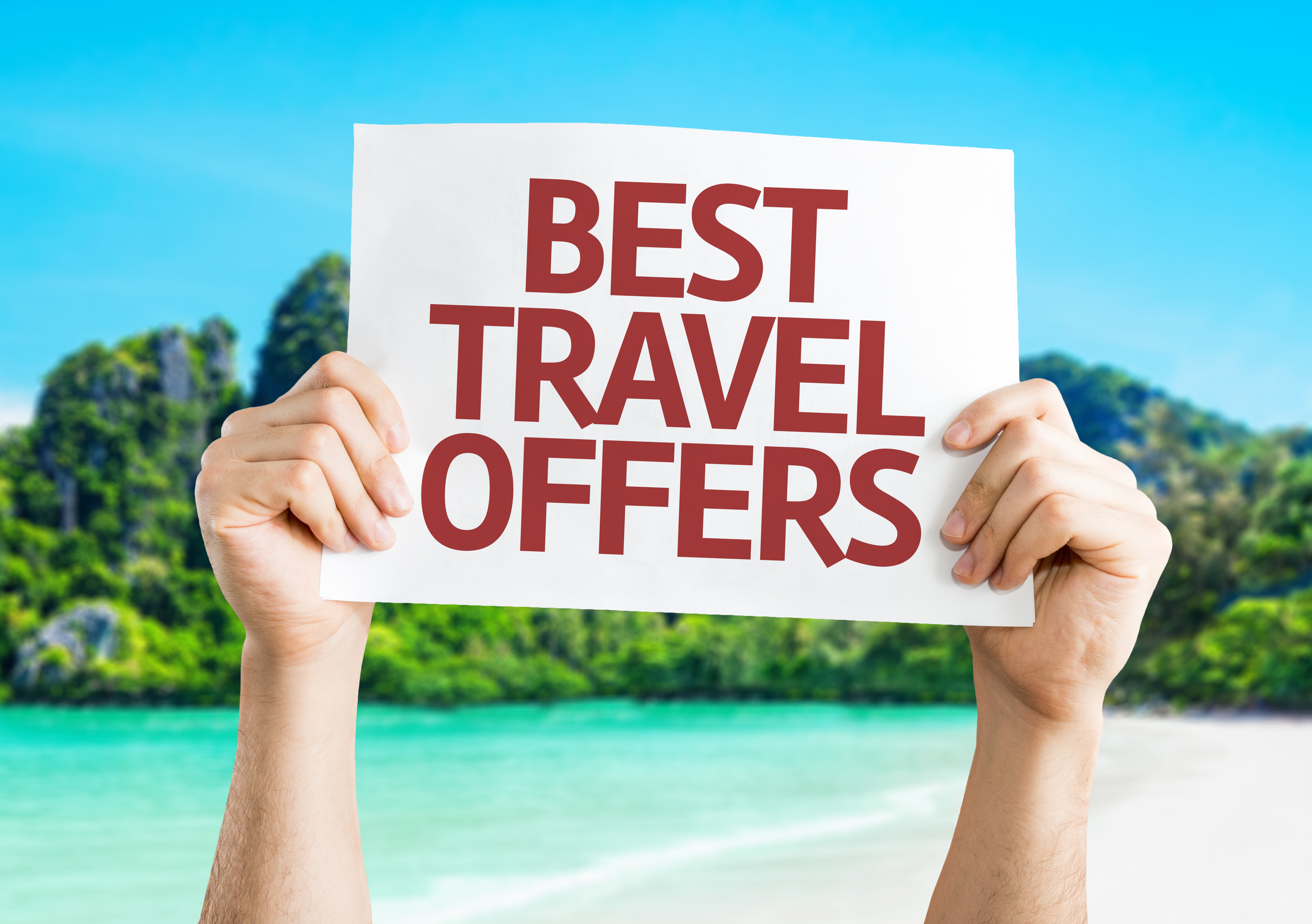 Get The Best Cruise Deals With Our Expert Cruise Agency - Best deals on cruises