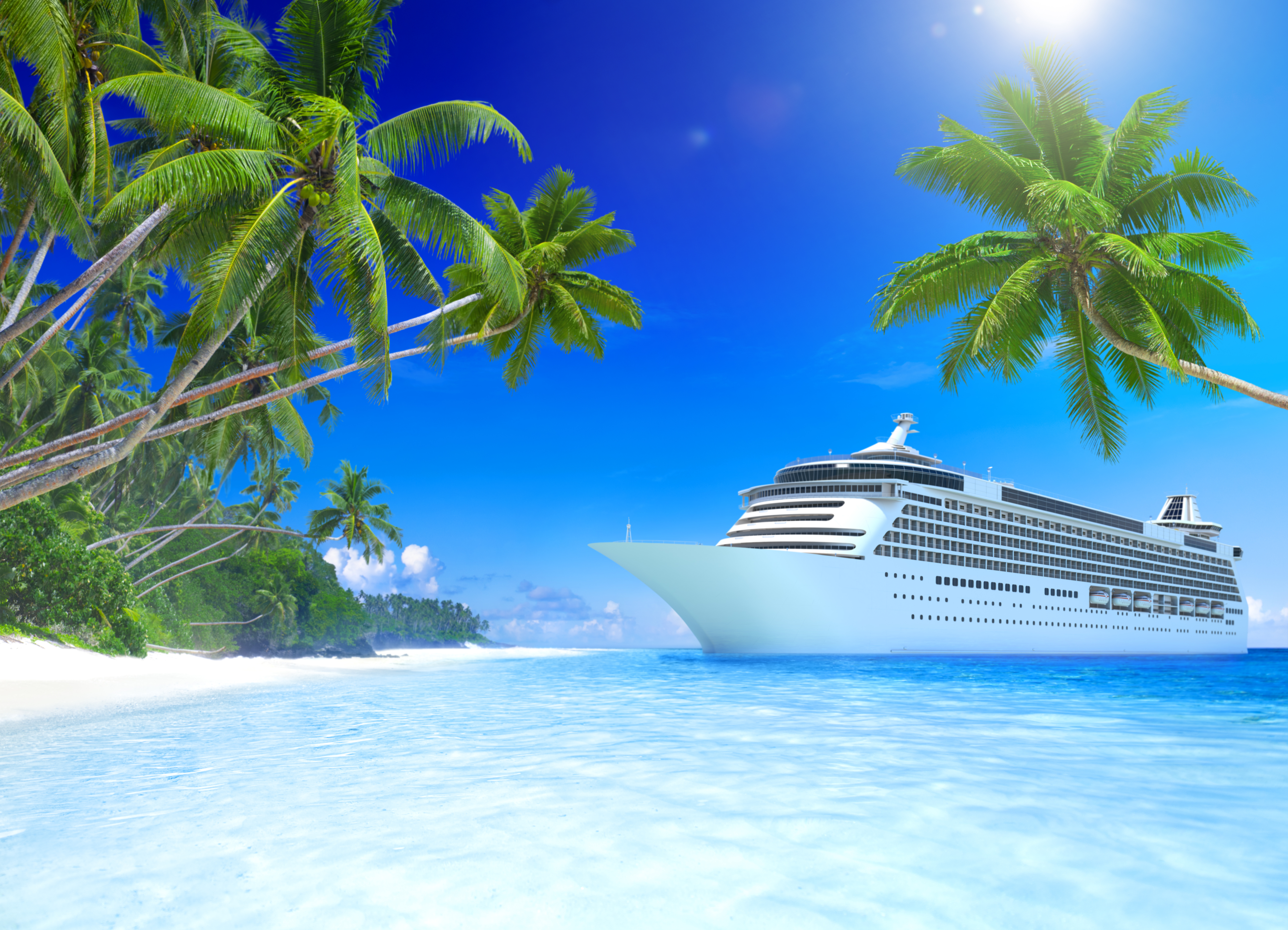 The Truth About Going Overboard On Your Next Cruise