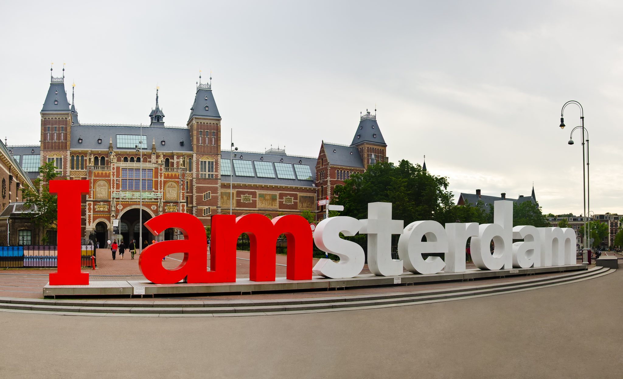 Paris To Amsterdam Train Travel Time