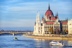 European River Cruising on the Rise