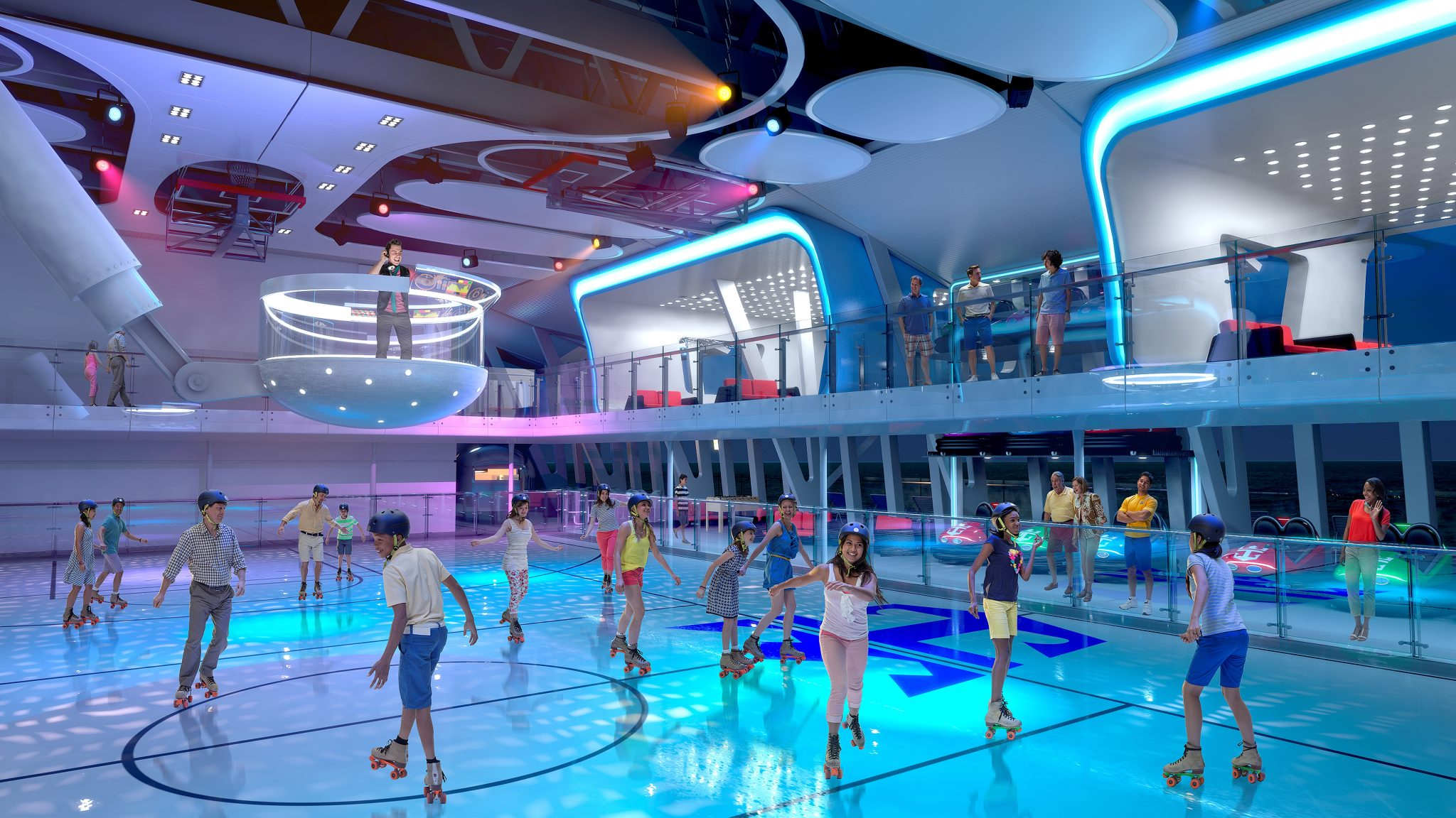 Kids Guide To Adventure On Royal Caribbean Cruise Line - Carribean cruise line