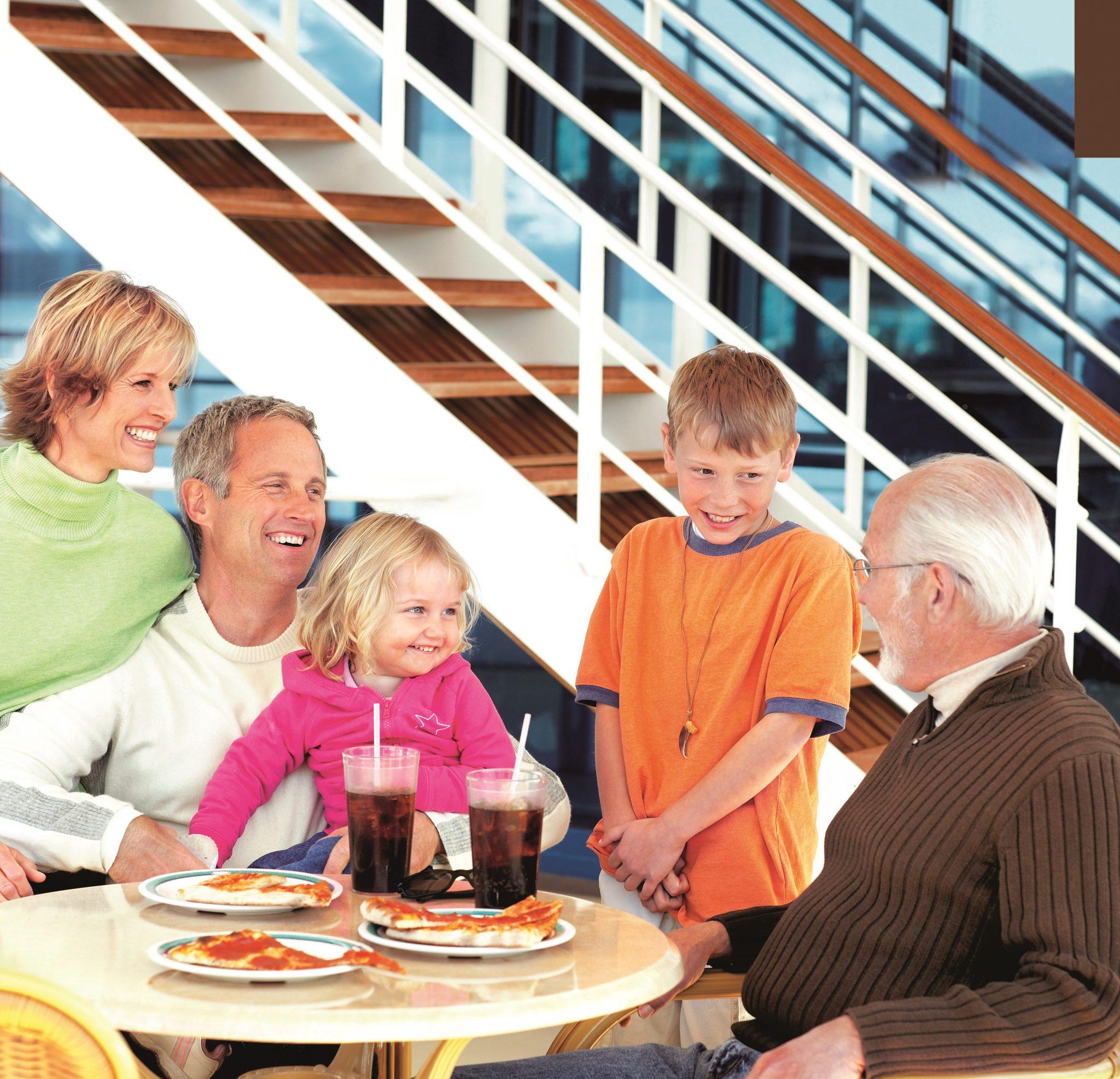Kid Friendly Backyard Landscaping: Princess Cruise Line Has Amazing Kid Friendly Programs