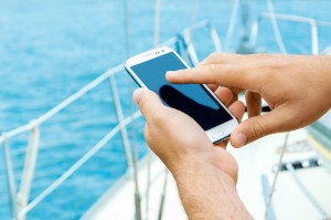 Princess@Sea Web App is Making a Big Splash with Cruisers