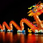 Asia Cruise Dragon