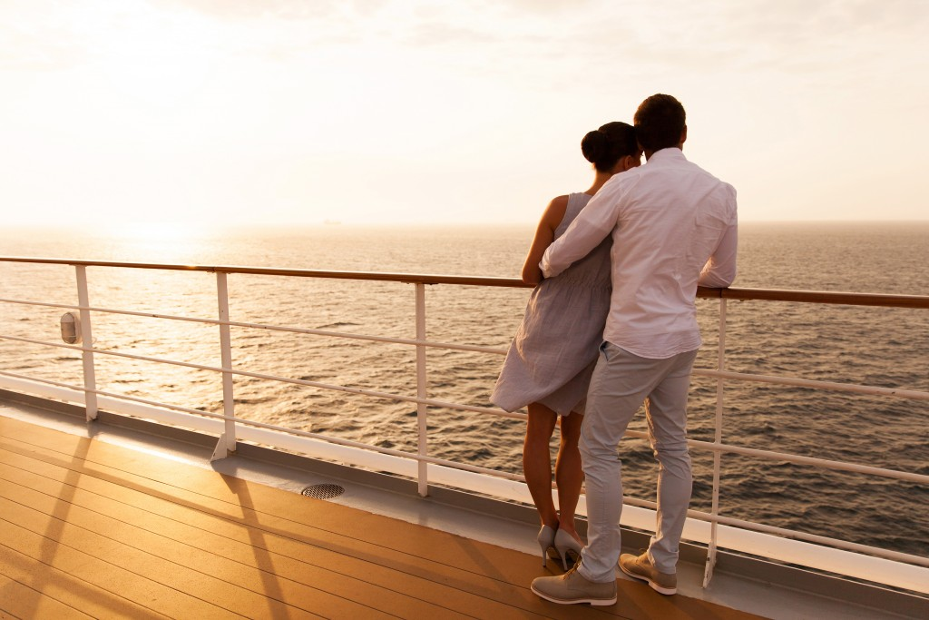 The Best Cruises For Couples Consider A Valentines Day